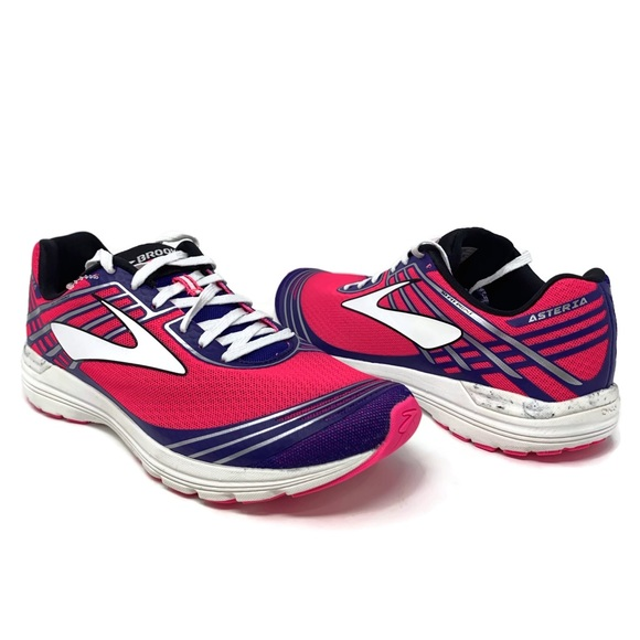 Brooks Shoes   Brooks Asteria Womens 3d
